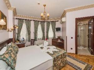 欧斯曼酒店 (Osmanhan Hotel)
