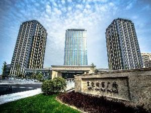 Shanghai Fuyue Hotel