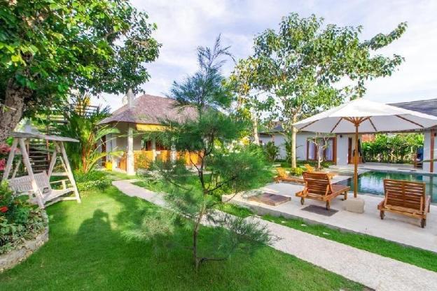 6BR Villa Within Minutes to Pandawa Beach
