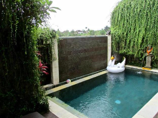 2BR Private Pool Close to Ubud Center.