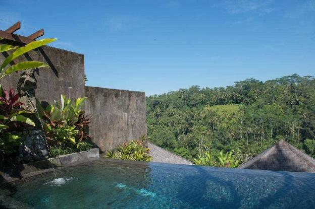 Deluxe Pool Villa with Valley View &Mountain View.