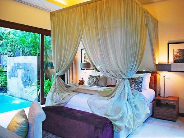2BR New Branding Luxury Villa @Seminyak.