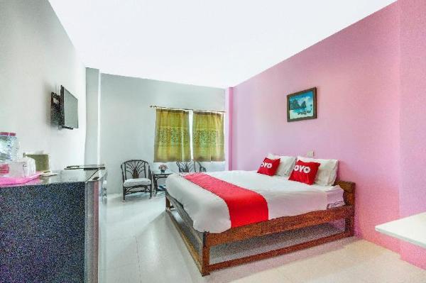OYO 632 Thanagrit Apartelle Chanthaburi