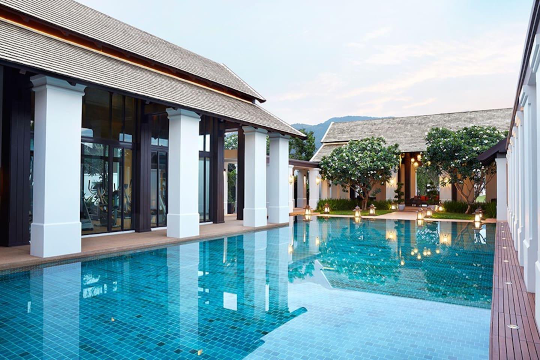 Chiangmai  Villa (18) บ้านเดี่ยว 3 ห้องนอน 2 ห้องน้ำส่วนตัว ขนาด 250 ตร.ม. – สันทราย