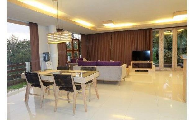 1BR villa w/sawah view in Ubud