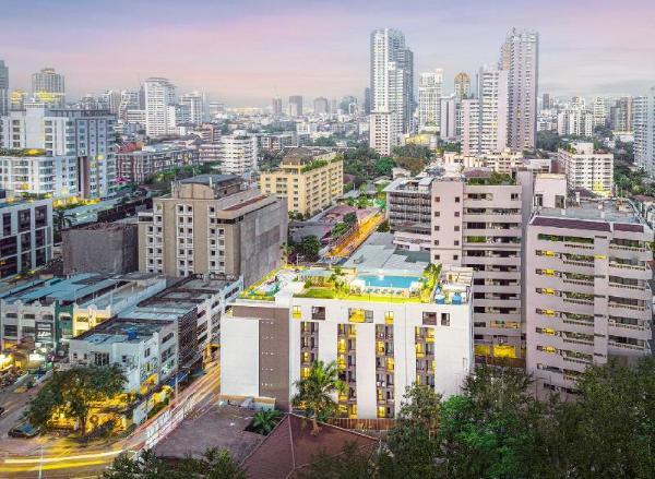 The Quarter Phromphong by UHG Bangkok