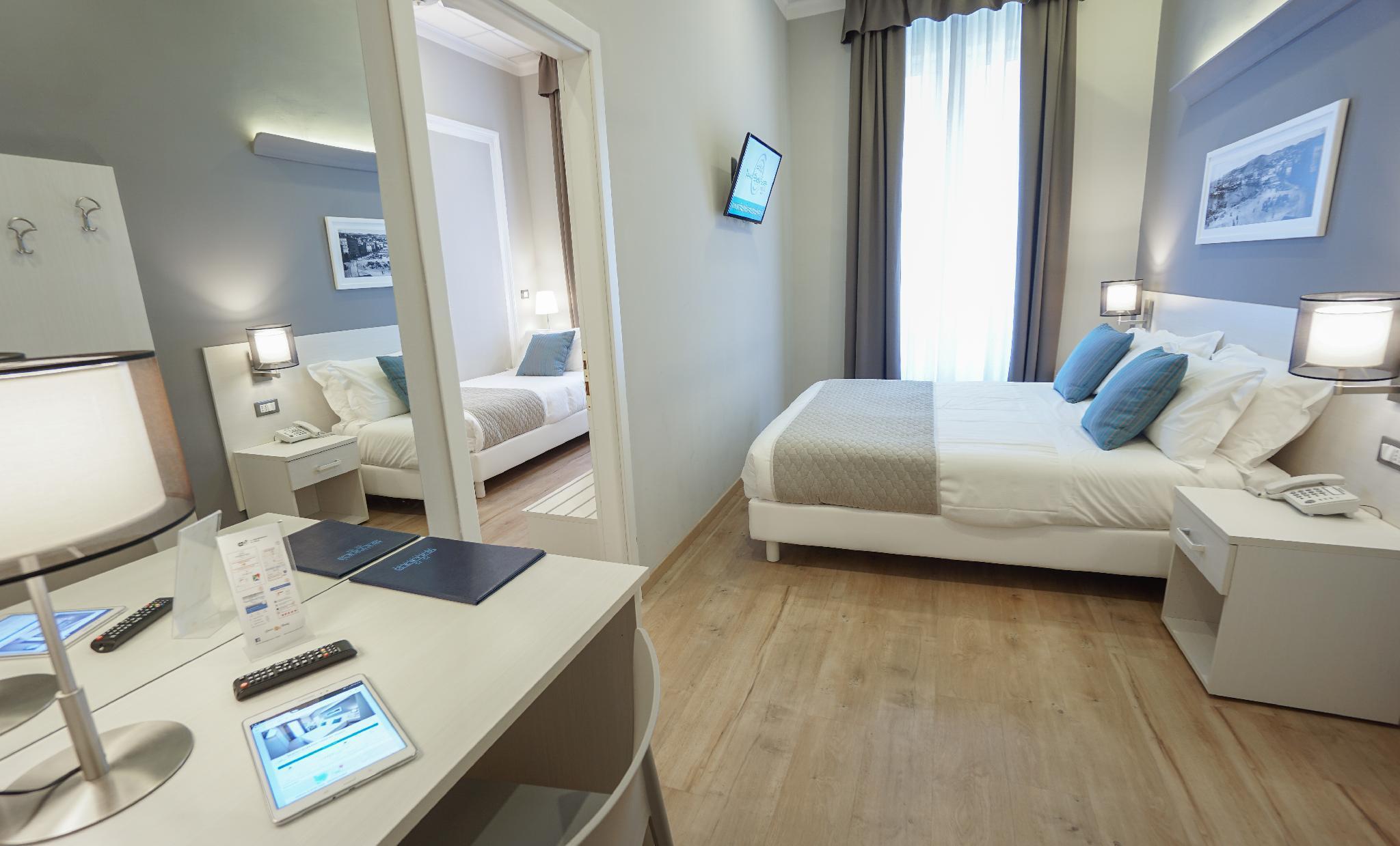 Nuovo Albergo Centro Hotel