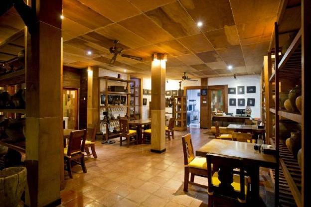 Clasic style 1BR Private Villa in Seminyak