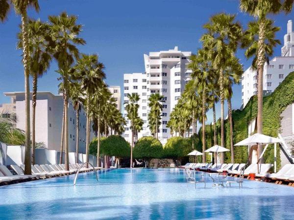 Delano South Beach Miami Miami Beach
