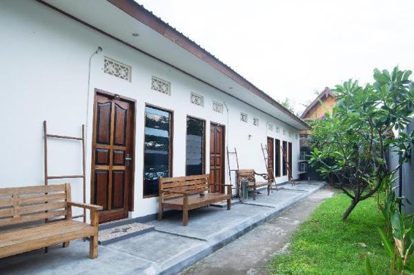 Villa Karang HomeStay Lombok