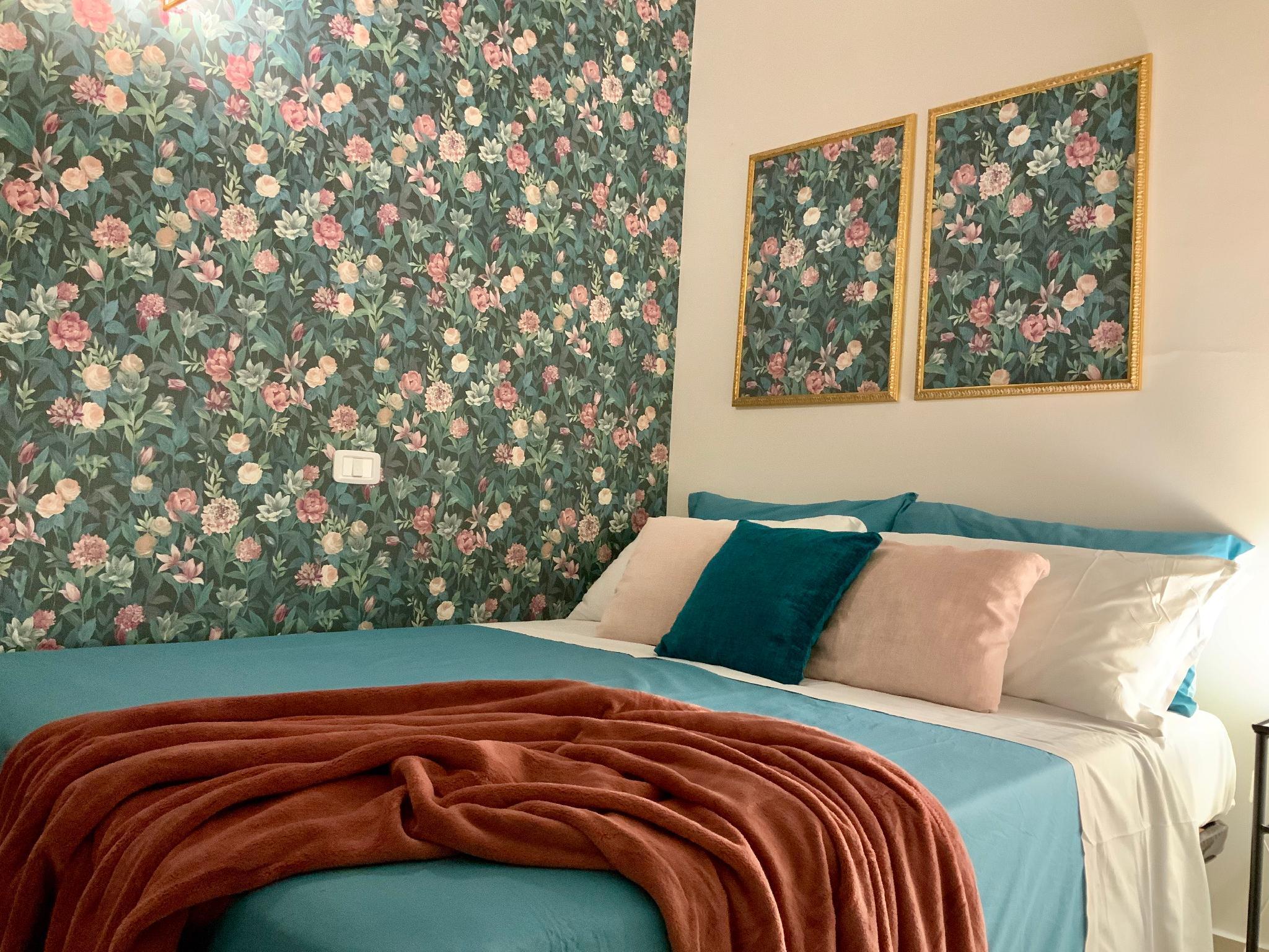 Cozy apartment x4 metro Vittorio Emanuele