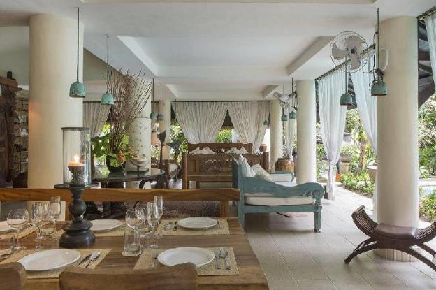 Luxurious 6 bedroom villa/seminyak w private pool