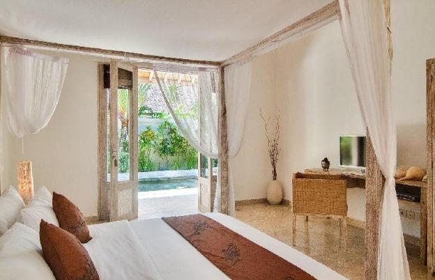 Citrus Tree Villas - La Playa (Seminyak)