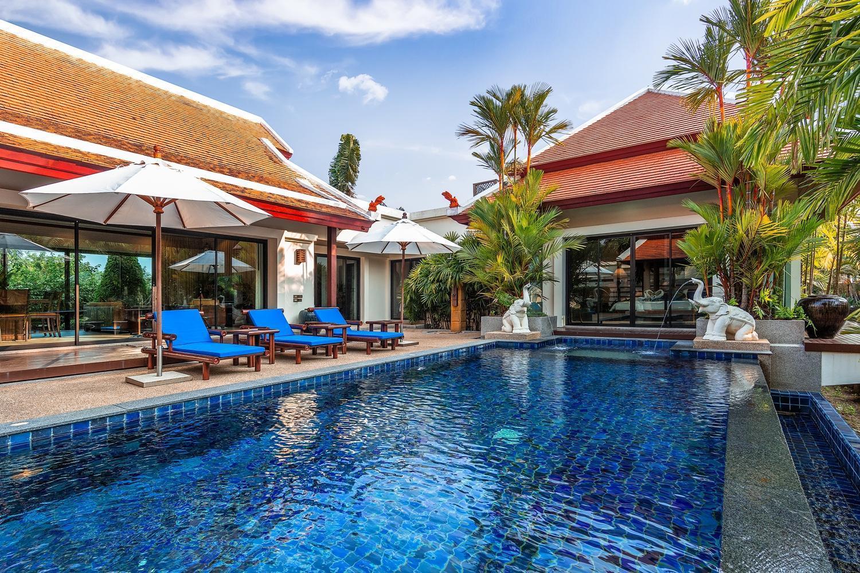 Baan Bua Estate by Tropiclook บ้านบัว เอสเตท บาย ทรอปิคลุค