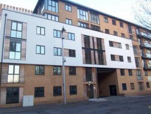 Comfort Zone Apartment Hotel Birmingham