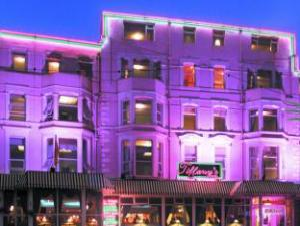 ティファニーズ ホテル (Tiffanys Hotel)