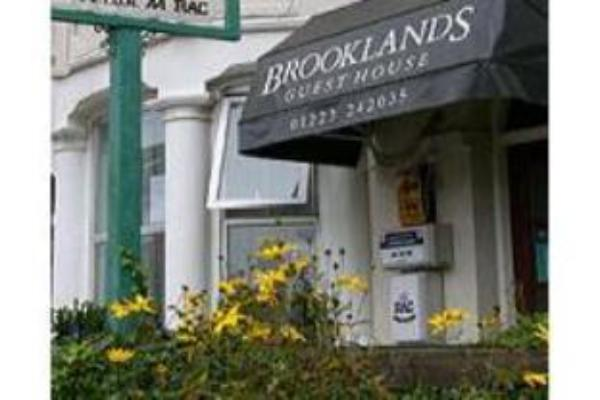 Brooklands Guest House Cambridge