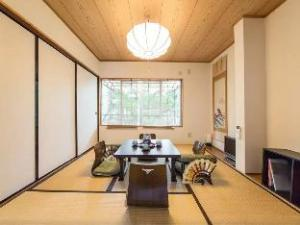 AH 2 Bedroom House in Kyoto ON1