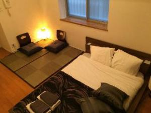 AO 1bdrm apartment near Shibuya B04A