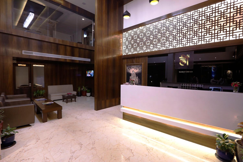 Jivanta Hotel  Shirdi