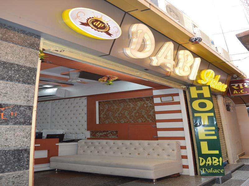Dabi Palace