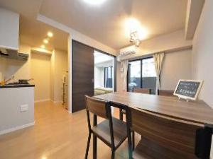 SG 2 Bedroom Apartment near Umeda 202