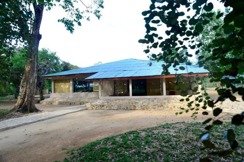 Yala Crocodile Park Bungalow