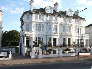 The Devonshire Park Hotel
