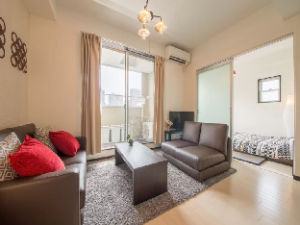 M Luxury apartment near Minami Namba 401