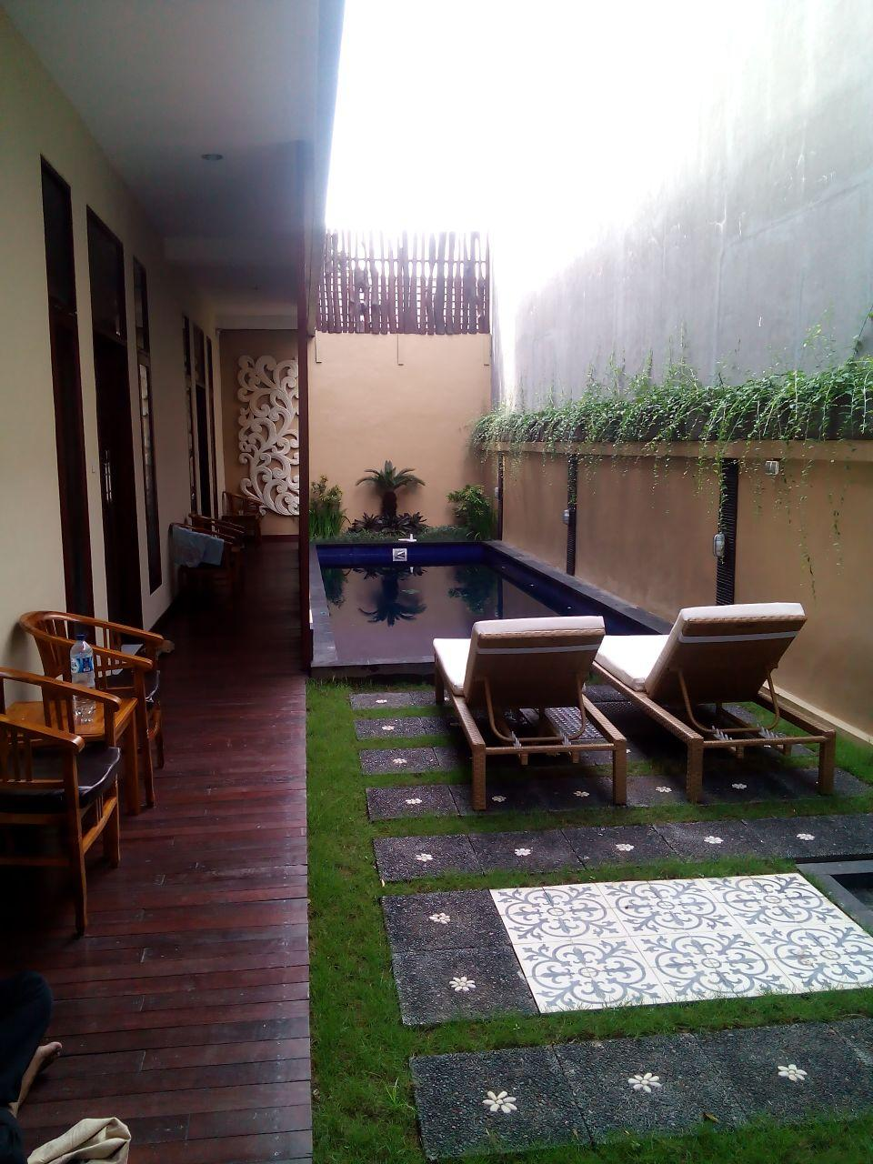Widia Guest House
