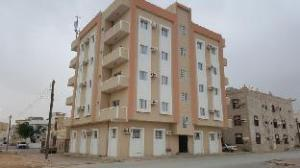 Today Furnished Apartments