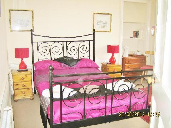 Cruachan Guest House Edinburgh
