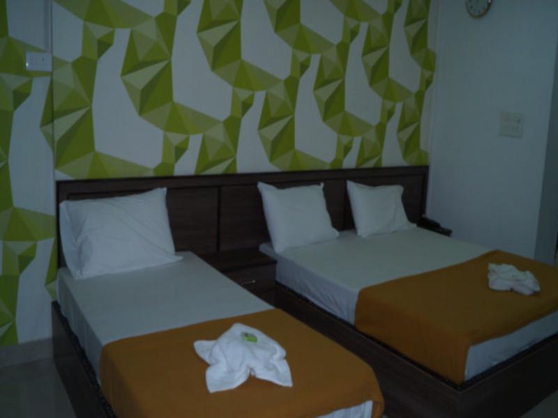 Holiday Inn-Port Blair 5