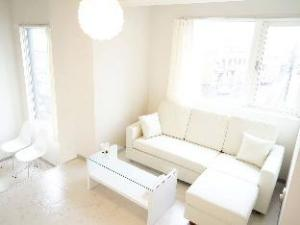 Dot 1 Bedroom near Susukino 302