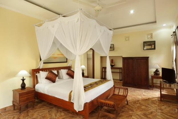Ashanti Villa Ubud