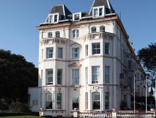 Best Western Clifton Hotel Folkestone