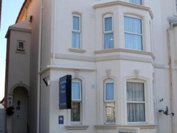 Kentmere Guest House Folkestone