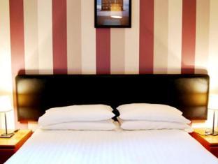 Hot-el-apartments Glasgow Central Apartments