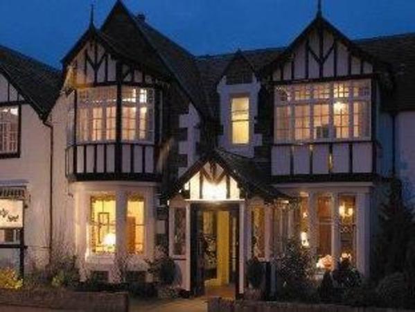 Seafield Lodge Hotel Grantown On Spey
