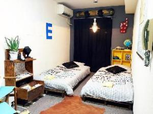 Carul's Apartment - Nishishinsaibashi Asahi Plaza