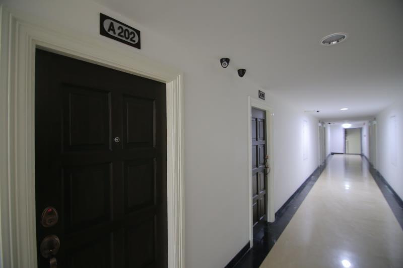 M Village Hostel