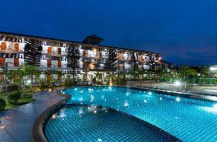 サムロン ガーデン リゾート Samrong Garden Resort