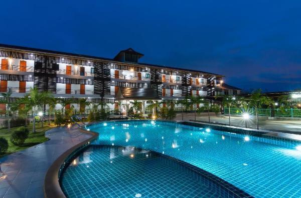 Samrong Garden Resort Udon Thani