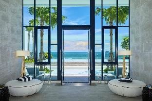 [ジョムティエンビーチ]一軒家(30m2)| 1ベッドルーム/1バスルーム Dream Home  Infinity Pool  Luxury Fac. @ AERAS