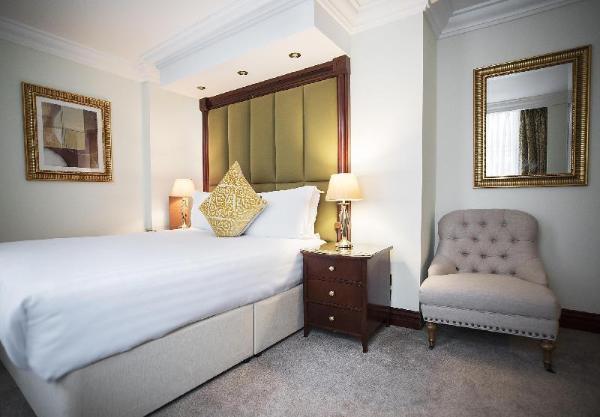 Hotel Moonlight London