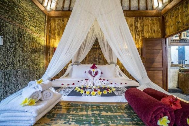 1Bedroom Hot Tub + Privat Pool @ Ubud