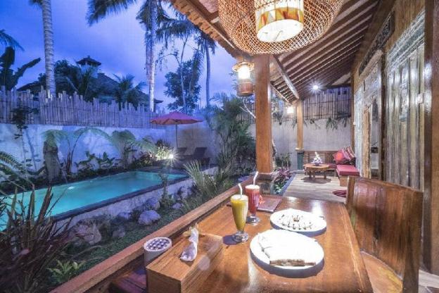 1BR Beautiful Villa, Stunning & Quiet Location