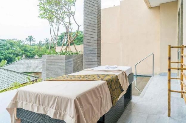 1BR Terrace -Private Pool At Ubud