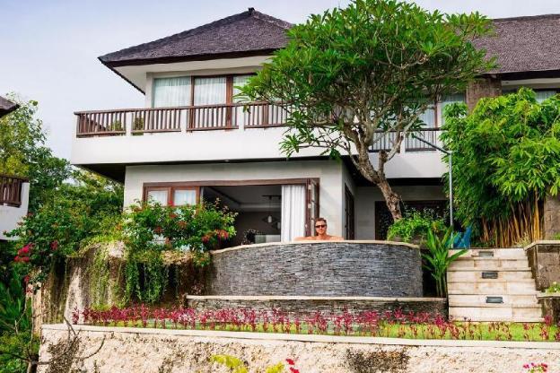 Fantastic Villa , Pool, Great View & Breakfast