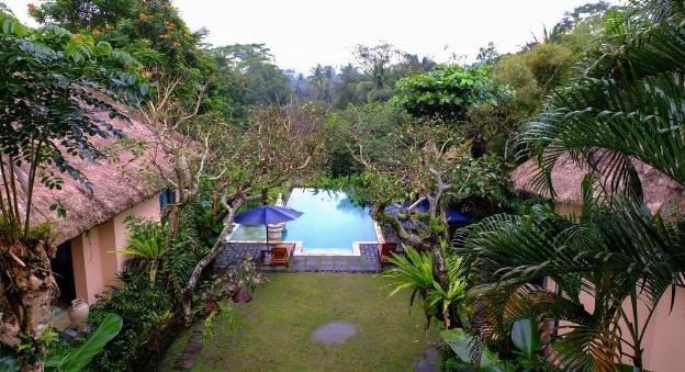 1BR Villa with Village View